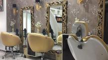 آرایشگاه MDM