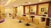 آرایشگاه سارای