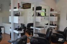 آرایشگاه مردانه فرست کلاس زعفرانیه
