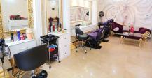 آرایشگاه نگین پاسداران