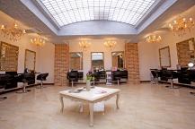 سالن زیبایی شیمر