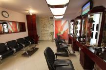 آرایشگاه مردانه پرتو