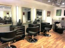 آرایشگاه مردانه شاهکار