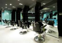 آرایشگاه مردانه رادمهر